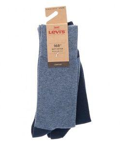 Levi's® | Комплект Из Двух Пар Хлопковых Носков