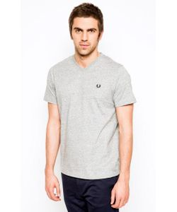 Fred Perry | Футболка Из Хлопка