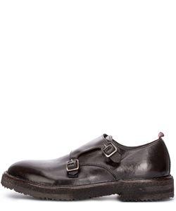 Moma | Ботинки
