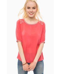 Sugarhill Boutique | Блуза Из Вискозы Свободного Кроя
