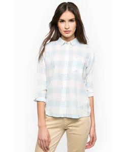 Lee | Рубашка Из Хлопка Прямого Кроя