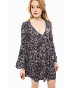 Denim & Supply Ralph Lauren | Платье Из Вискозы Свободного Кроя