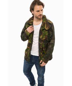 G-Star | Легкая Куртка В Стиле Милитари