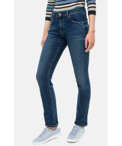 Pepe Jeans | Джинсы Прямого Кроя Со Стандартной Посадкой