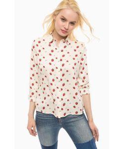 Sugarhill Boutique | Рубашка Из Вискозы С Цветочным Принтом
