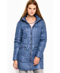 LERROS | Синяя Демисезонная Куртка Из Полиэстера