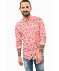 Pepe Jeans | Рубашка С Цветочным Принтом