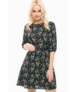 Sugarhill Boutique | Платье Из Вискозы С Ремнем