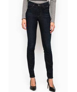 Calvin Klein Jeans | Джинсы Скинни С Контрастной Строчкой