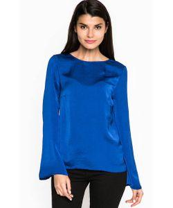 Blend She | Блуза С Глубоким Вырезом На Спине