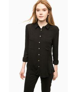 Alcott | Базовая Блуза С Карманами