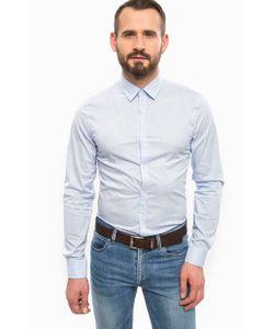 Trussardi Jeans | Классическая Рубашка В Полоску