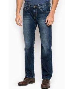 Pepe Jeans | Прямые Джинсы Со Стандартной Посадкой