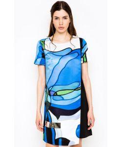 ICEBERG | Короткое Платье Асимметричного Кроя