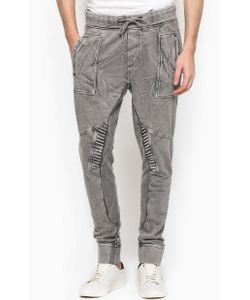 Calvin Klein Jeans | Хлопковые Брюки