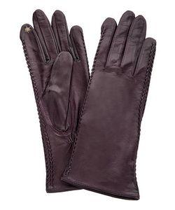 Eleganzza | Кожаные Перчатки Для Работы С Сенсорным Экраном