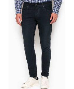Pepe Jeans | Зауженные Джинсы С Низкой Посадкой
