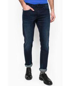 Calvin Klein Jeans | Джинсы С Заломами