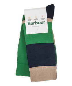 Barbour   Комплект Хлопковых Носков
