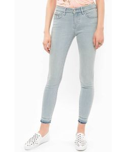 Calvin Klein Jeans | Укороченные Джинсы Скинни