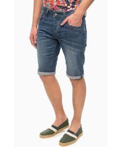 Pepe Jeans | Джинсовые Шорты С Застежкой На Болты