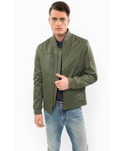 DRYKORN | Легкая Куртка Цвета На Молнии
