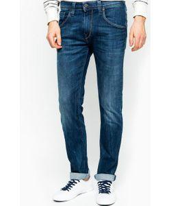 Pepe Jeans | Зауженные Джинсы Со Средней Посадкой