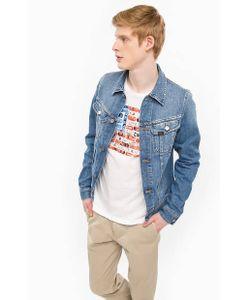 Lee | Куртка Из Денима На Болтах