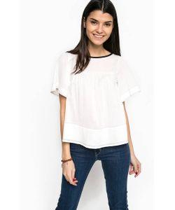 Levi's® | Хлопковая Блуза С Короткими Рукавами