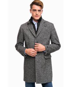 Lagerfeld | Повседневное Пальто Из Шерсти