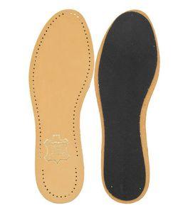 Collonil | Стельки Для Обуви Из Овечьей Кожи