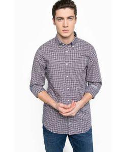 Tommy Hilfiger | Приталенная Рубашка В Клетку