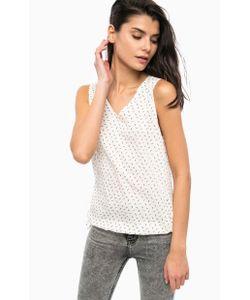 Vero Moda | Топ С Треугольным Вырезом