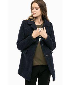 ICHI | Пальто С Содержанием Шерсти