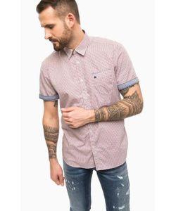 LERROS | Рубашка В С Нагрудным Карманом
