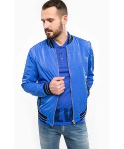 Calvin Klein Jeans | Легкая Куртка С Эластичными Манжетами