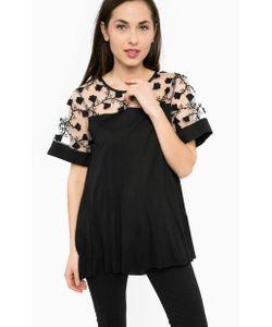 Silvian Heach | Удлиненная Блуза Из Вискозы