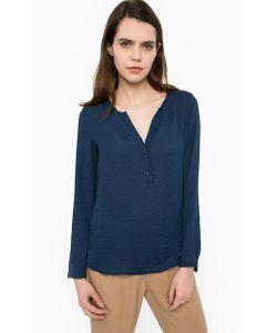 LERROS | Однотонная Трикотажная Блуза