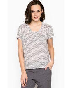 s.Oliver Premium | Блуза С Короткими Рукавами