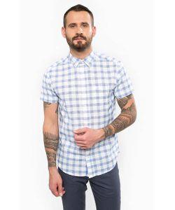 Wrangler | Рубашка В Клетку С Карманом