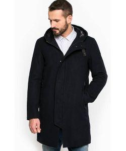 Replay | Шерстяное Пальто На Молнии С Наполнителем