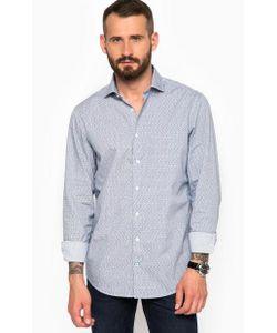 Tommy Hilfiger | Хлопковая Рубашка С Длинными Рукавами
