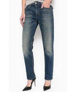 Calvin Klein Jeans | Рваные Джинсы Бойфренды