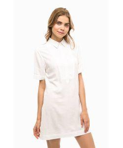 Gant | Короткое Платье Из Хлопка