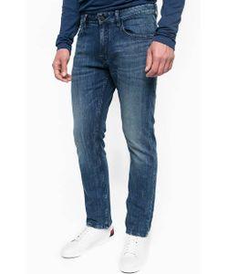 Calvin Klein Jeans | Джинсы С Легкими Заломами