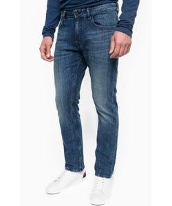 Calvin Klein Jeans   Джинсы С Легкими Заломами
