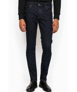 Calvin Klein Jeans | Зауженные Джинсы С Контрастной Строчкой