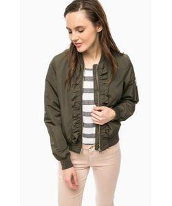 Vero Moda | Легкая Куртка С Декоративными Оборками