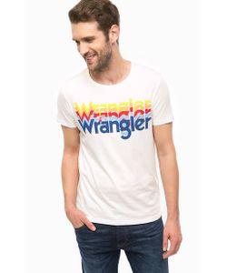 Wrangler | Футболка С Принтом