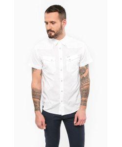 Wrangler | Хлопковая Рубашка